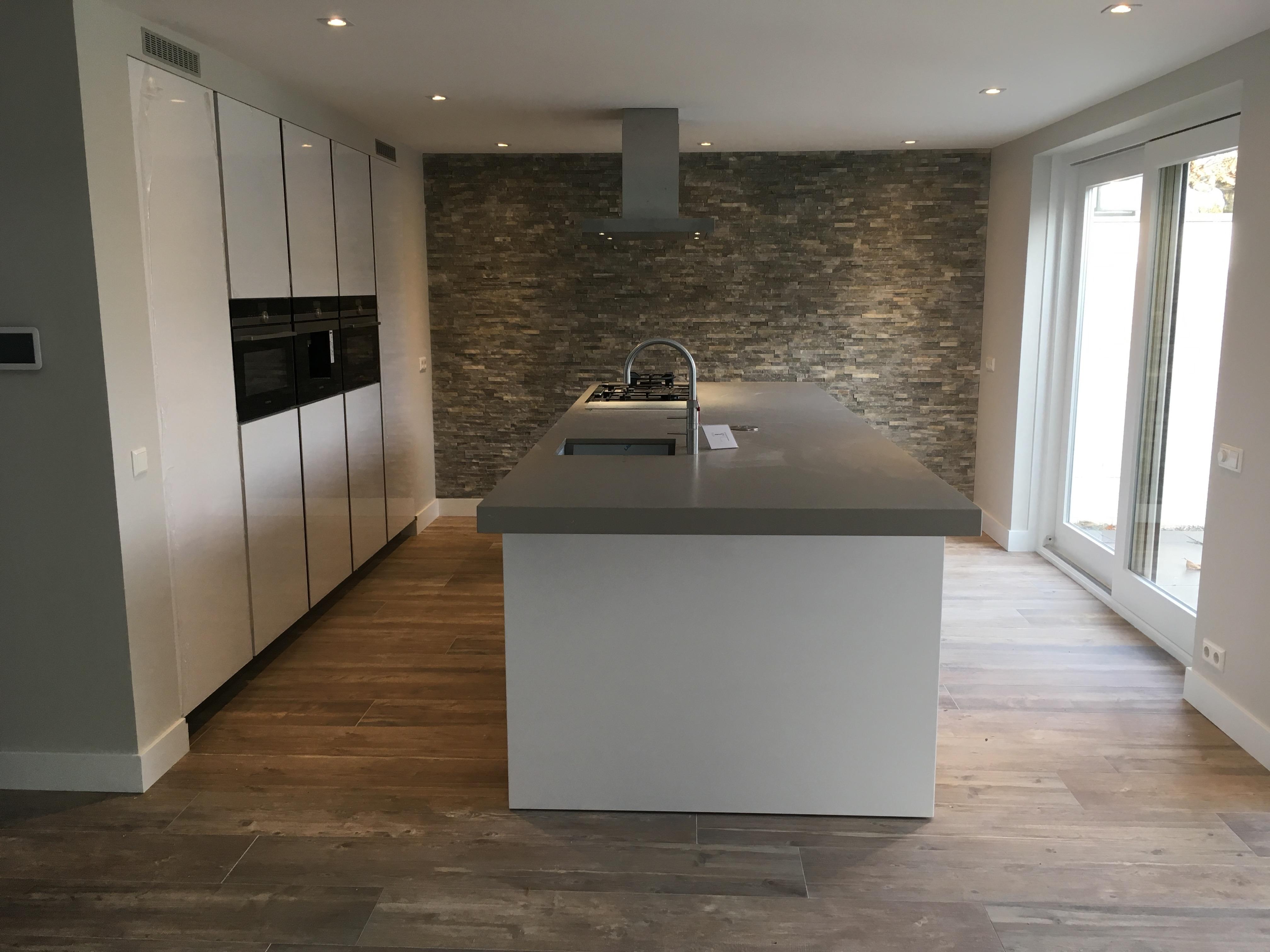 Renovatie Van Keukens : Keuken renoveren ar montage montage en installatiebedrijf